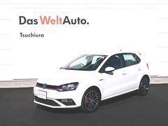 VW ポロGTIGTI 認定中古車保証付 登録済未使用車