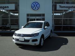 VW トゥアレグ