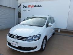 VW シャランTSI Comfortline XENON