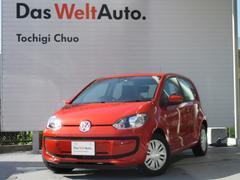 VW アップ!move up! 4dr