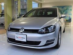 VW ゴルフヴァリアントTSIハイライン ナビ付 バックカメラ 認定中古車