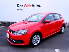 VW ポロ Premium Edition Navi Package