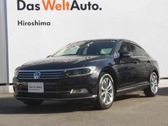 VW パサートハイライン ベンチレーション 純正ナビ 認定中古車