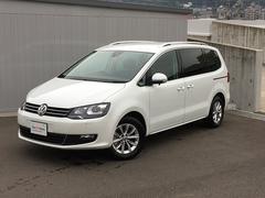 VW シャランTSI コンフォートライン