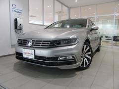 VW パサートTSI R−Line レザーシート・ト