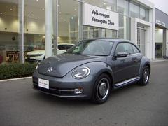 VW ザ・ビートルSpecial Bug NAVI