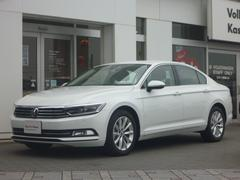 VW パサートTSI Comfortline Democar