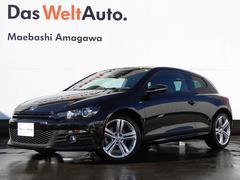 VW シロッコR−LINE NAVI ETC BC