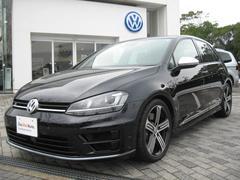 VW ゴルフRR NAVI ETC