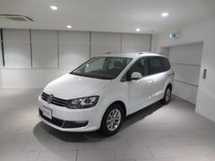 VW シャランTSI Comfortline DEMO CAR