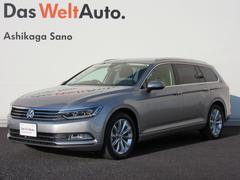 VW パサートヴァリアントVoyage