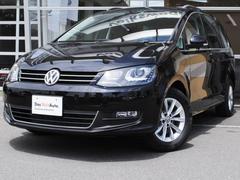 VW シャランTSI Comfortline NAVI ETC