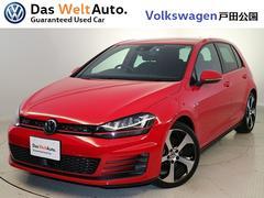 VW ゴルフGTIGTI 18インチAWDCC DiscoverPro純正ナビ
