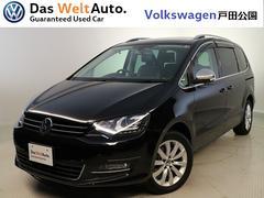 VW シャランTSI Highlineフルレザーシート HDDナビ カメラ
