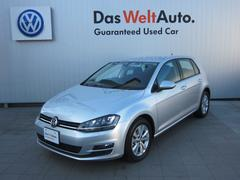 VW ゴルフ BlueMotion DisPro ETC