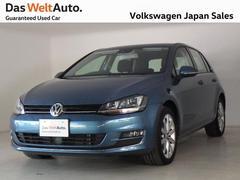 VW ゴルフTSI ハイライン BMT デイスカバープロナビ キセノン