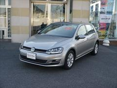 VW ゴルフ TSI Comfortline BlueMotion Technology DiscoverPro