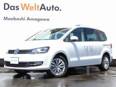 VW シャランTSI Highline Leather Seat