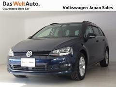 VW ゴルフヴァリアントTSI コンフォートライン デイスカバープロナビ キセノン