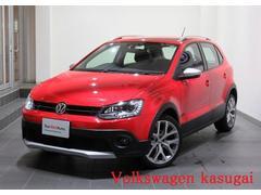VW ポロNavi Camera