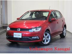 VW ポロ TSI Highline 714SDCW ETC