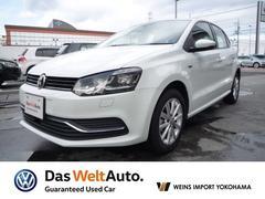 VW ポロLounge