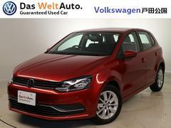 VW ポロ40th Edition VWNaviETCBC