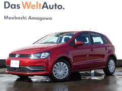 VW ポロTSI Comfortline NAVI BC ETC