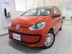 VW アップ!move up! 4dr 保証期間H31年3月