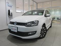 VW ポロBlueMotion 限定車 保証期間H31年5月