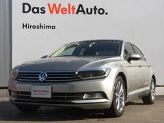 VW パサートハイライン サンルーフ 純正ナビ ETC 認定中古車