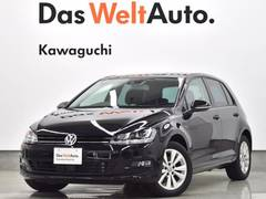 VW ゴルフ TSI Comfortline BlueMotion Technology NAVI ETC BC