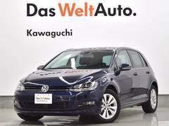 VW ゴルフTSI Comfortline BlueMotion Technology NAVI ETC BC