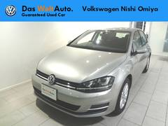 VW ゴルフTSI Comfortline NaviEtcBc