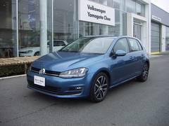VW ゴルフTSI Highline BlueMotion Technology NAVI