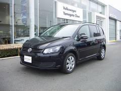 VW ゴルフトゥーランTSI Comfortline NAVI