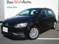VW ポロTSI Comfortline ACC NAVI