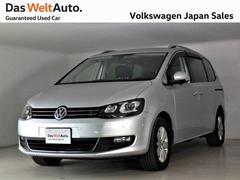 VW シャランTSI Comfortline Navi Xenon
