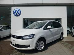 VW シャランTSI Comfortline キセノンライト・ナビ・ETC