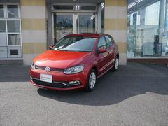 VW ポロ TSI Comfortline Upgrade Package NAVI ETC