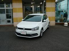 VW ポロTSI Comfortline NAVIETC
