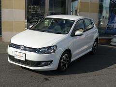 VW ポロ BlueMotion 714SDCW ETC