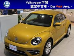 VW ザ・ビートルDesign Navi Camera