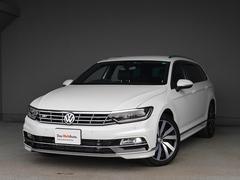 VW パサートヴァリアントTSI R−Line NAVI