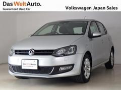 VW ポロ★TSIハイライン★ バイキセノン リアセンサー 認定中古車