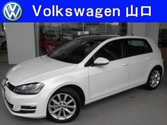 VW ゴルフ TSI Highline BlueMotion Technology Sunroof