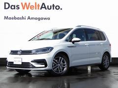 VW ゴルフトゥーランR−Line NAVI ETC BC