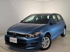 VW ゴルフTSI T/L BlueMotion Technology