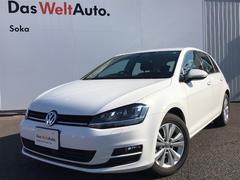 VW ゴルフコンフォートライン Navi BC ACC ワンオーナー車