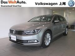 VW パサートヴァリアントTSI Comfortline NAVI ETC